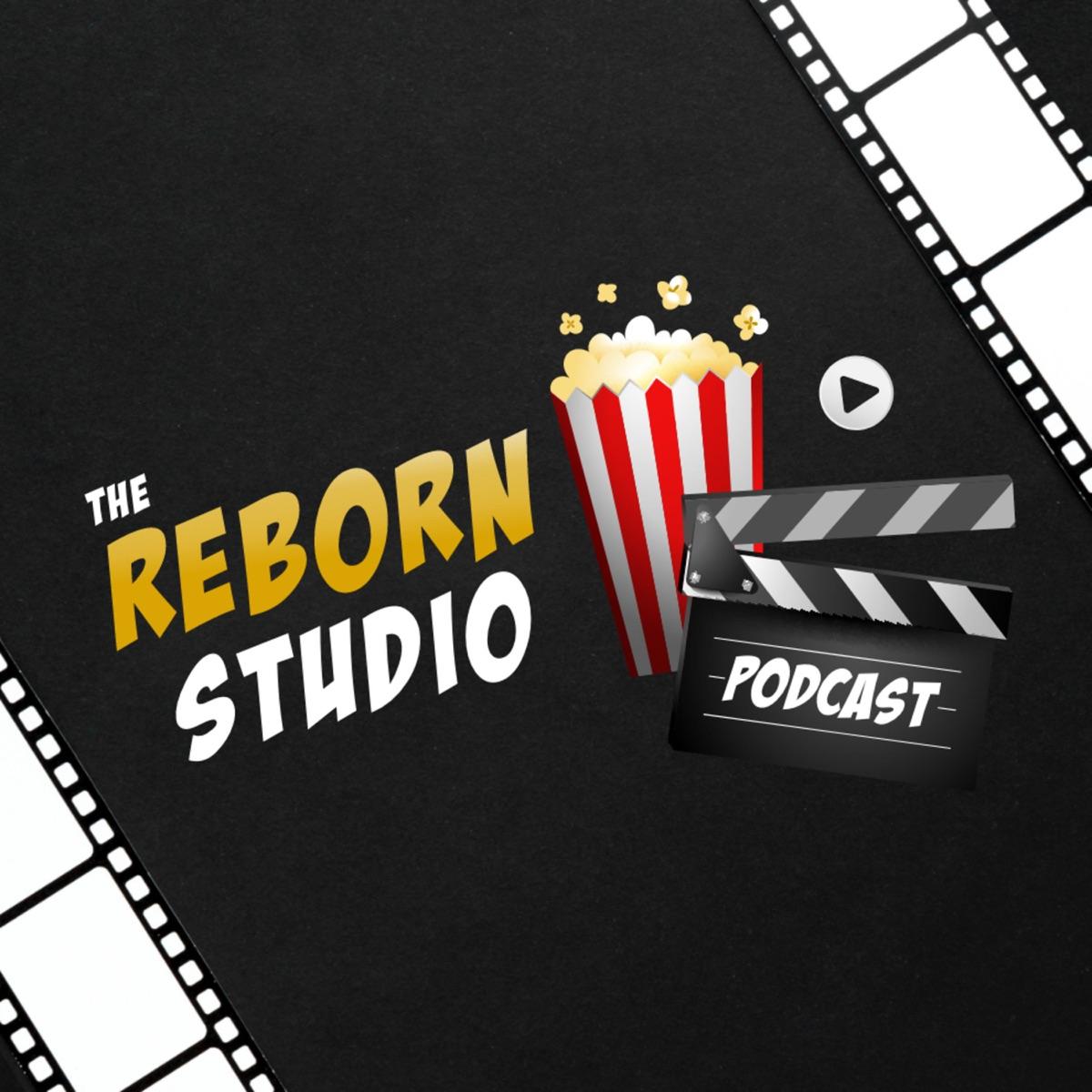 The Reborn Studio Podcast