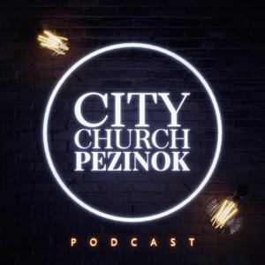 CityChurch Pezinok Podcast