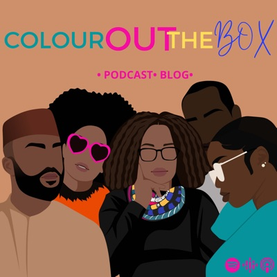 COLOUR OUT THE BOX