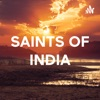 SAINTS OF INDIA artwork