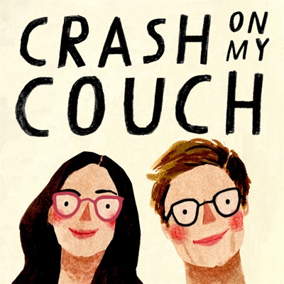 Crash On My Couch:Kast Media