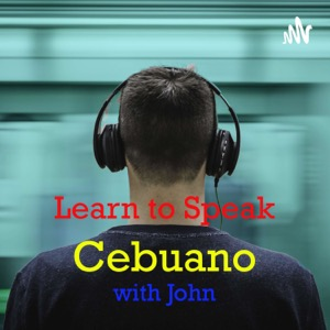 Learn to Speak Cebuano with John