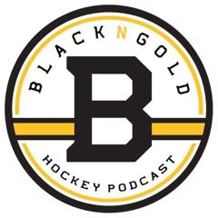 Black N' Gold Hockey Podcast