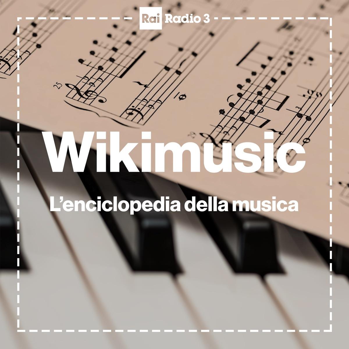 WIKIMUSIC - Ella Adaïewsky
