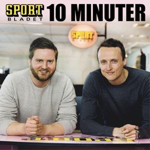 Sportbladet 10 minuter