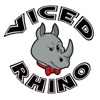 Viced Rhino: The Podcast artwork