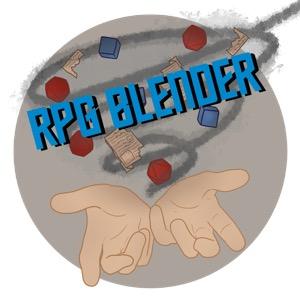 RPG Blender
