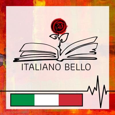 Italiano Bello:Italiano Bello - Learn Italian in Italian!