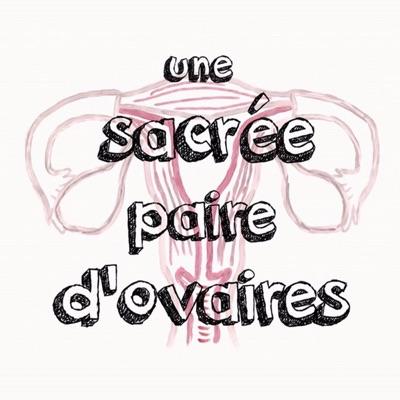 Une Sacrée Paire d'Ovaires:Marie Bongars