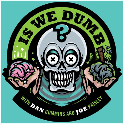 Is We Dumb?:Dan Cummins