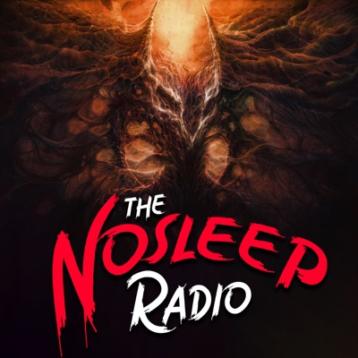 The Nosleep Radio:The Dark Somnium
