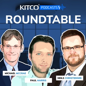 Kitco NEWS Roundtable