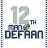 12th Man DeFran artwork