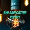 RWI Rapporteur Report artwork