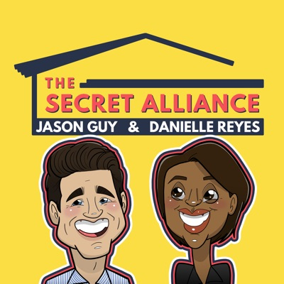The Secret Alliance:Alliance Productions