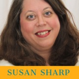 Susan Sharp: Getting People Unstuck | Ep 81
