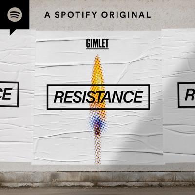 Resistance:Gimlet