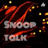 Snoop talk  artwork