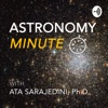 Astronomy Minute  artwork