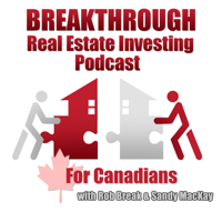 Breakthrough Real Estate Investing Podcast podcast