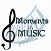 Moments In Music artwork