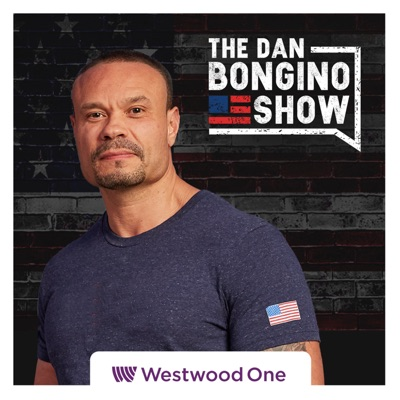 The Dan Bongino Show:Cumulus Podcast Network / Dan Bongino