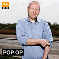 Pop Op podcast
