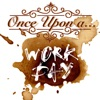 Once Upon A Work Day artwork