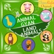 Animal Gyan - Land Animals