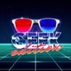 Geek Edition: The stories that make us nerds artwork
