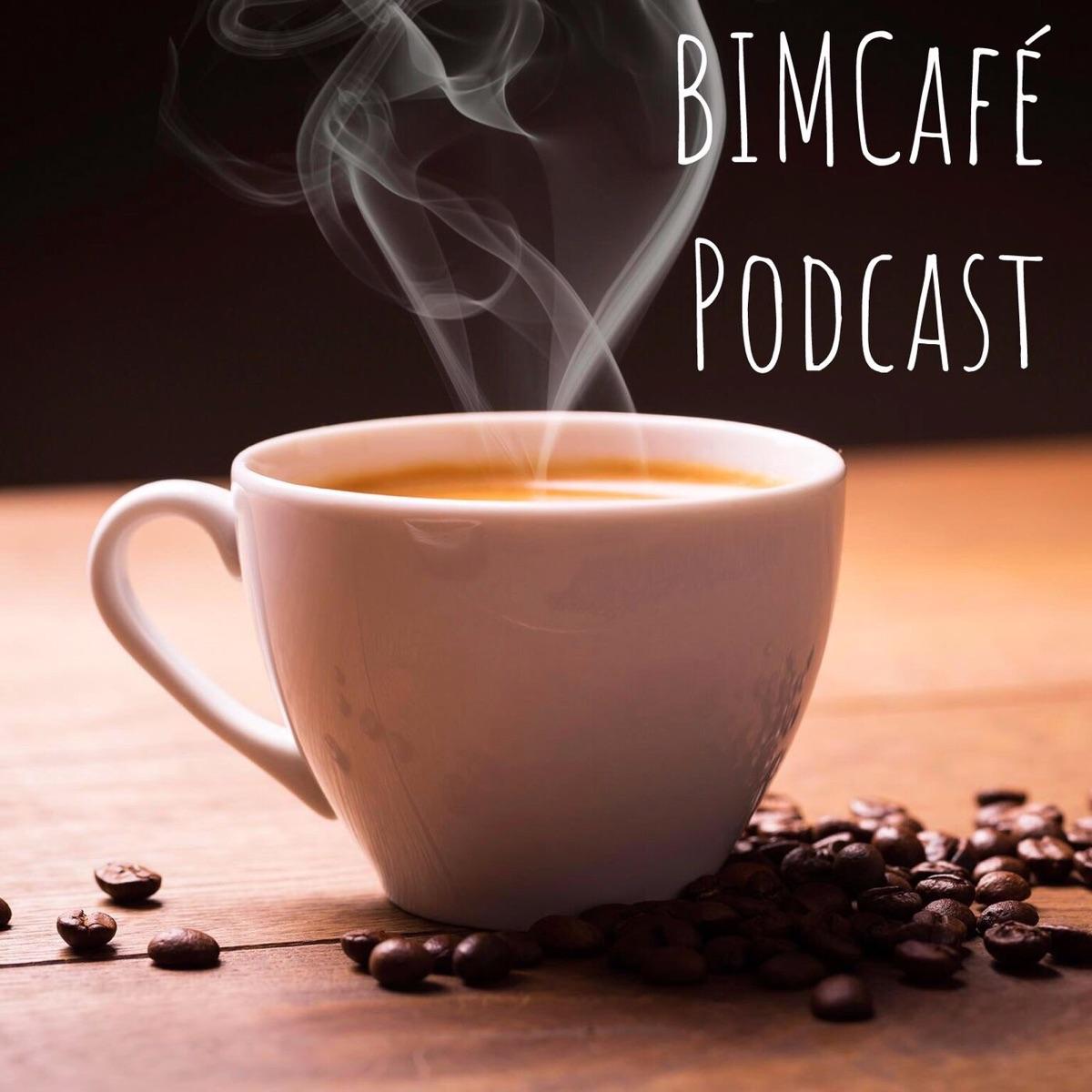 BIMCafé Podcast