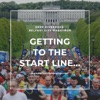 Belfast City Marathon - Getting to the Start Line! artwork