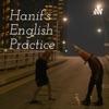Hanif's English Practice artwork