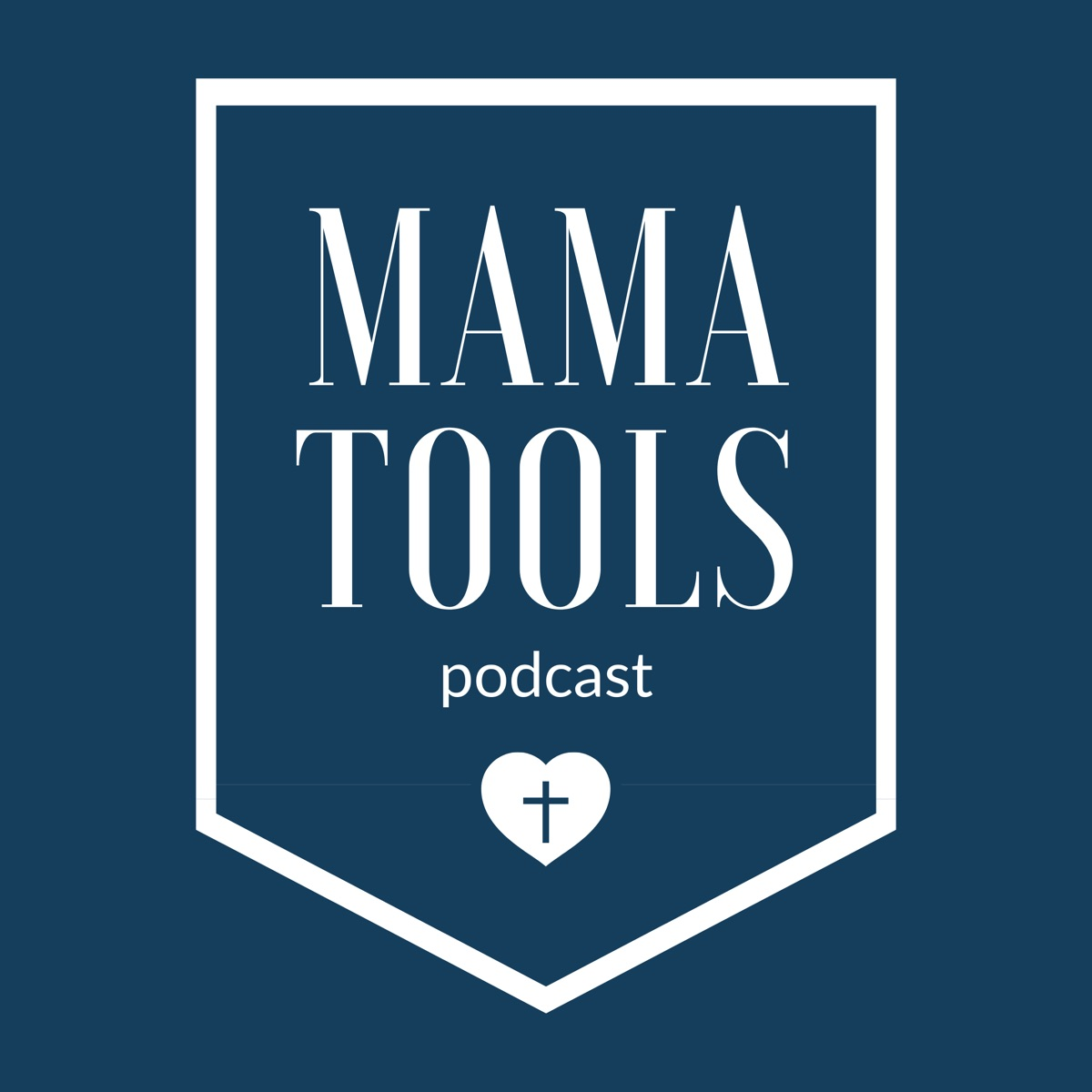 Mama Tools Podcast – Podcast – Podtail