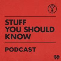Stuff You Should Know artwork