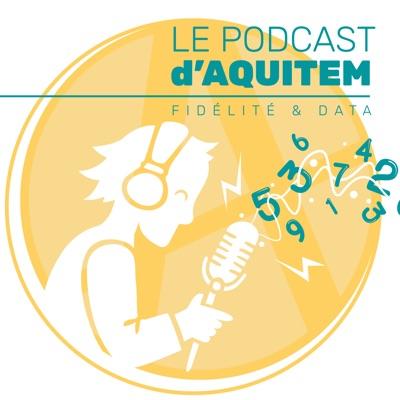 Le podcast d'Aquitem