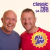 Classic PJ and Jim on Classic Hits