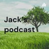 Jack Melanson's podcast artwork