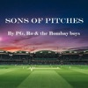 Sons of Pitches Cricket Podcast artwork