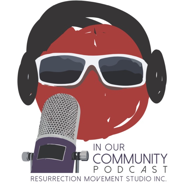 In Our Community Podcast Artwork