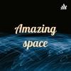 Amazing space artwork
