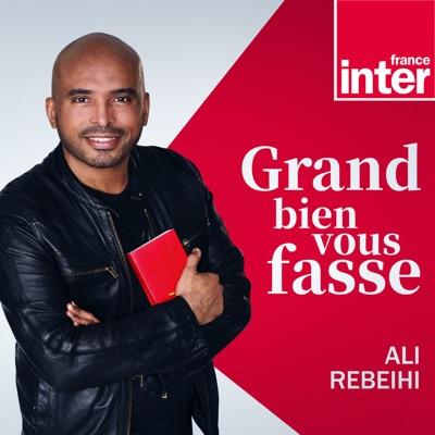 Grand bien vous fasse !:France Inter