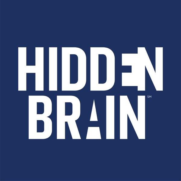 Hidden Brain banner image