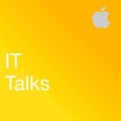 iPad in Business: IT Talks