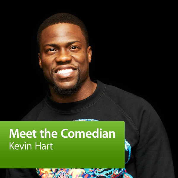 Kevin Hart: Meet the Comedian image
