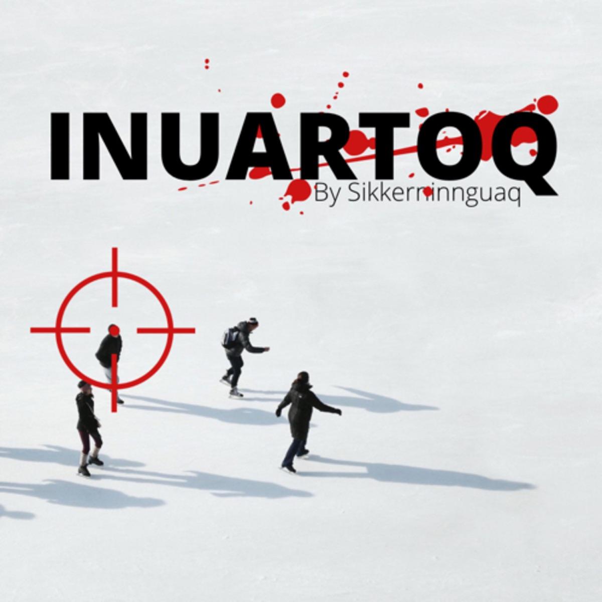 Inuartoq by Sikkerninnguaq