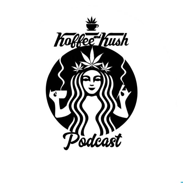 Koffee and Kush Artwork
