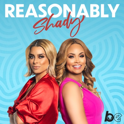 Reasonably Shady:The Black Effect and iHeartRadio