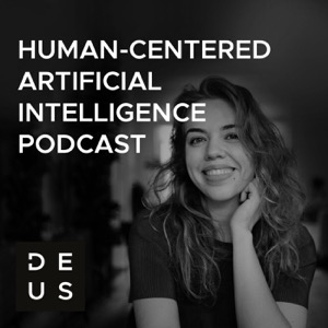 The Human-Centered AI Podcast