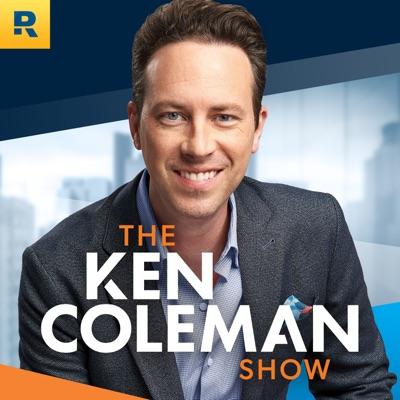 The Ken Coleman Show:Ramsey Network